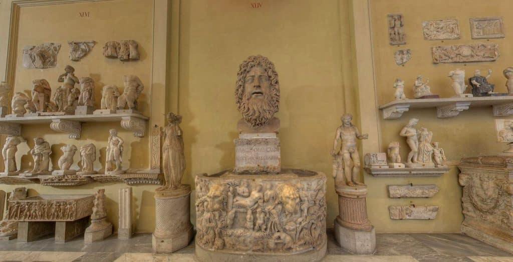 Chiaramonti Müzesi