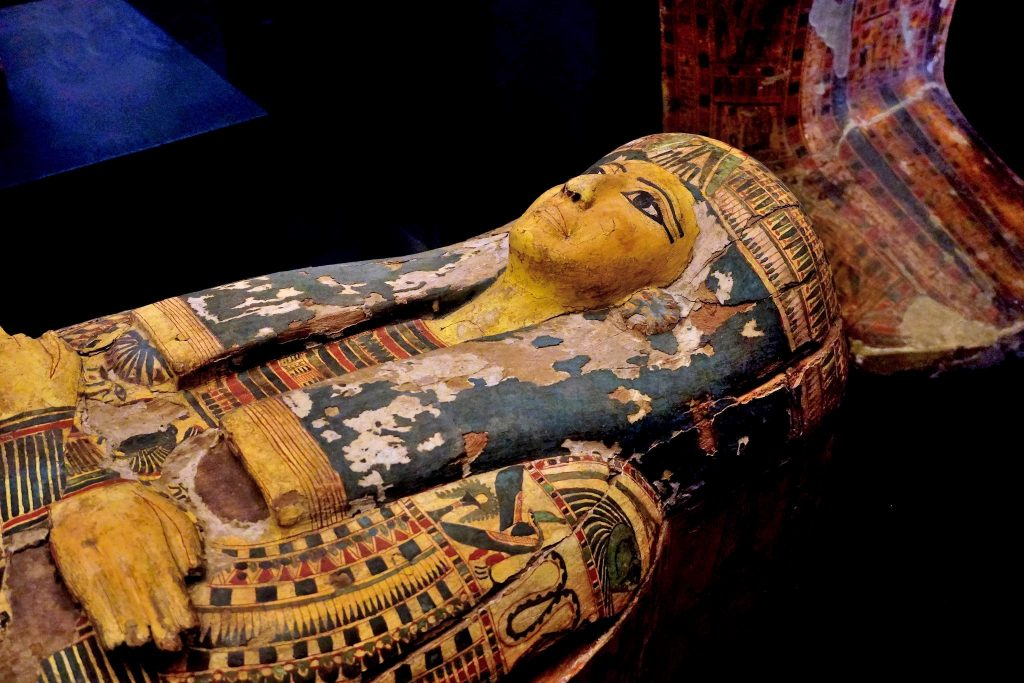 Vatikan Mısır Eserleri Müzesi