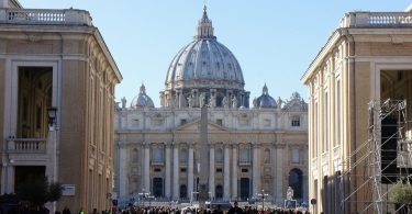 Vatikan'a nasıl Gidilir - Öne çıkan görsel